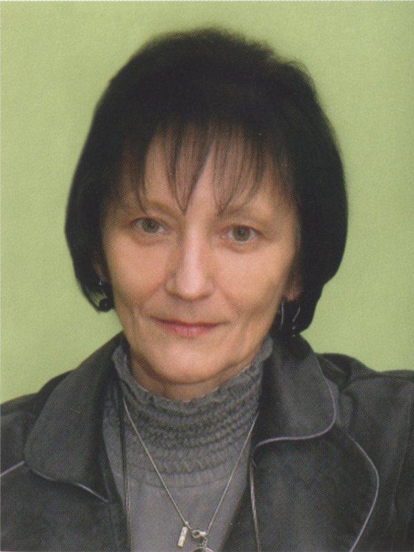 Elżbieta Skoneczna