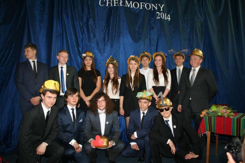 chelmofon 11